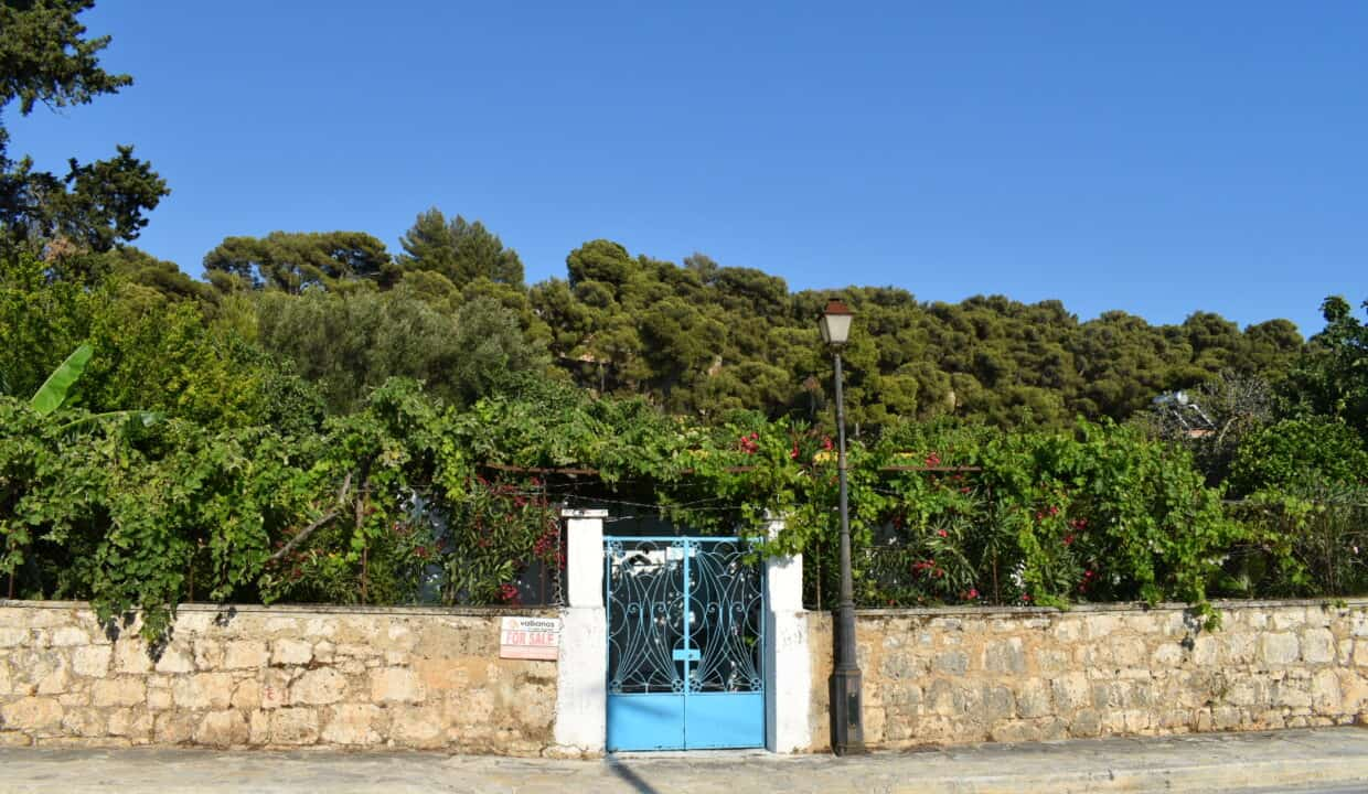 House in Drapanos_Argostoli