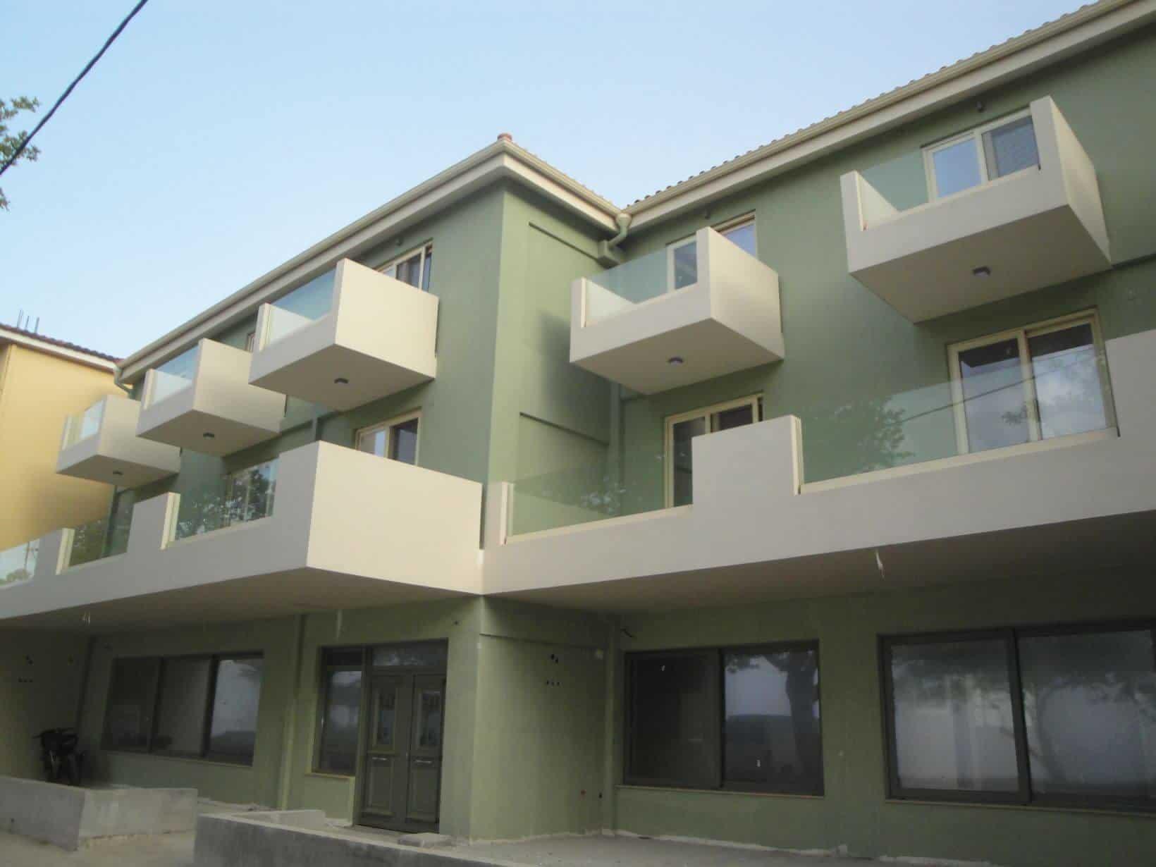 Apartment for sale in Poros
