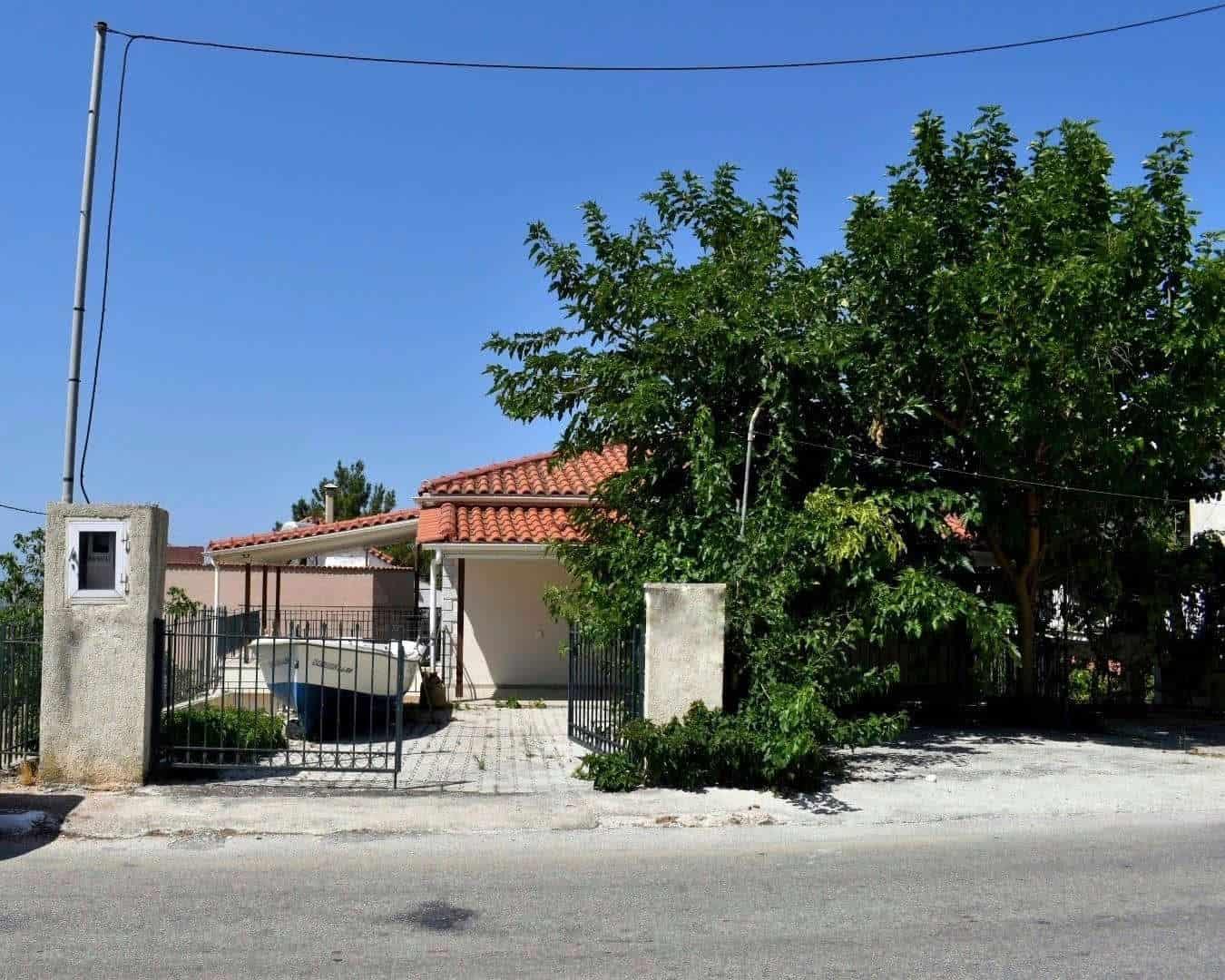 House for sale in Poriarata