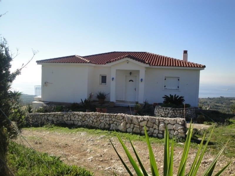 Villa in Markopoulo