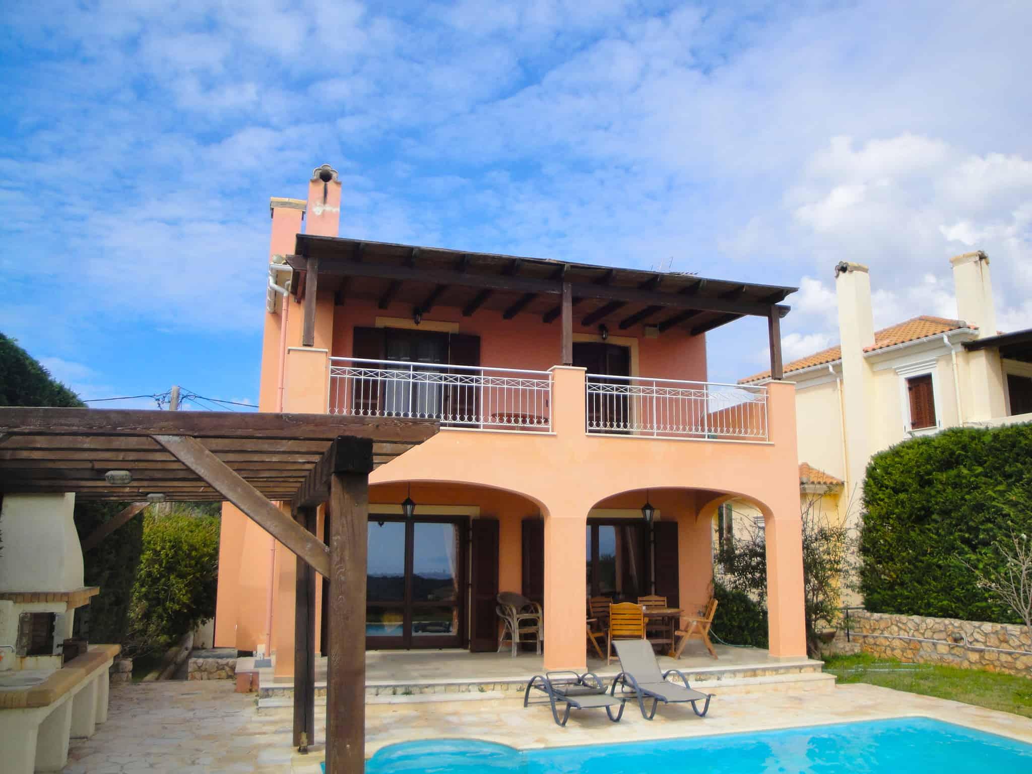 Villa for sale in Metaxata
