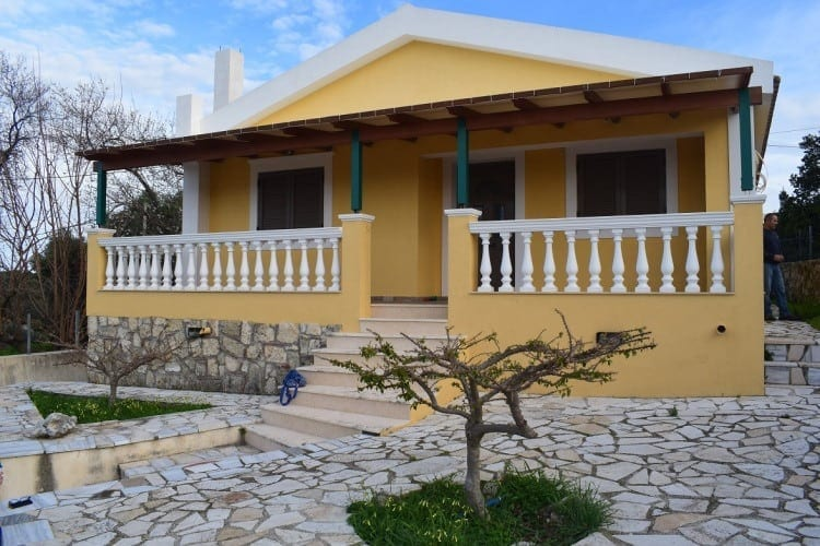 Villa for sale in Korianna