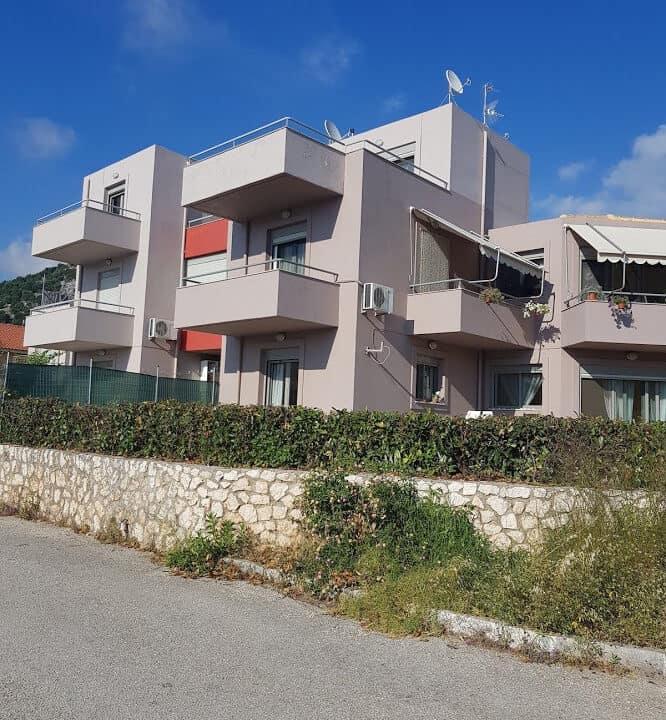 Apartment for sale in Argostoli_70sq.m.