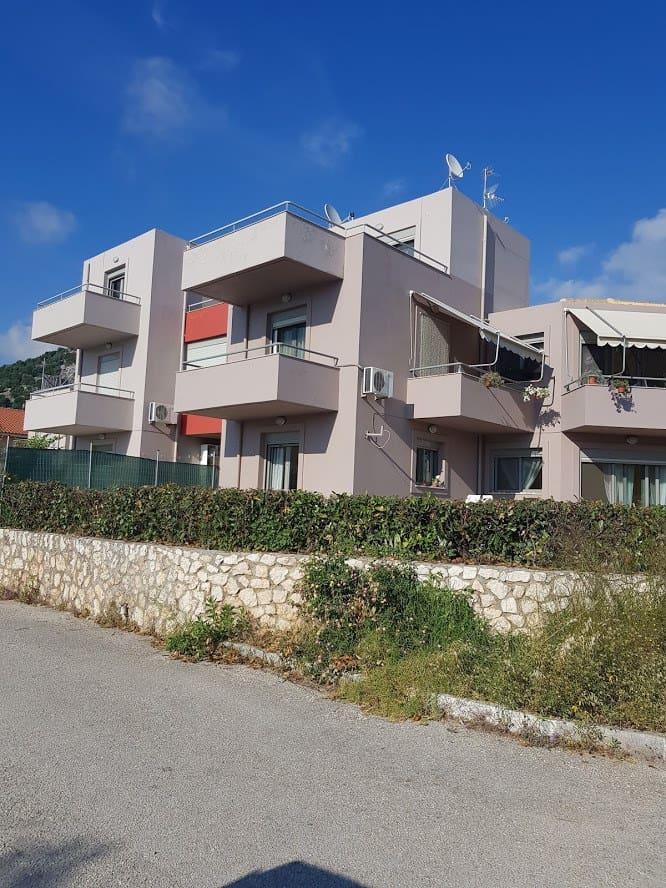 Apartment for sale in Argostoli