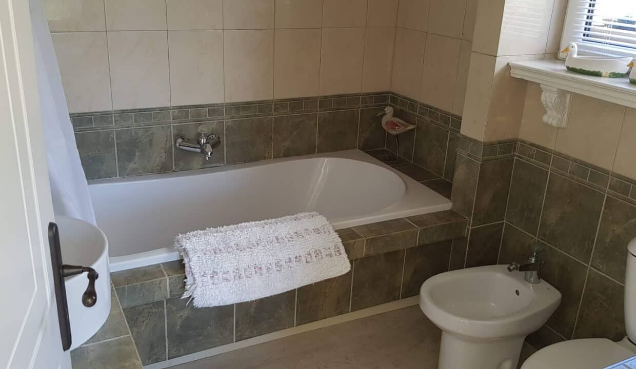 Bathroom_Villa for sale in Mousata