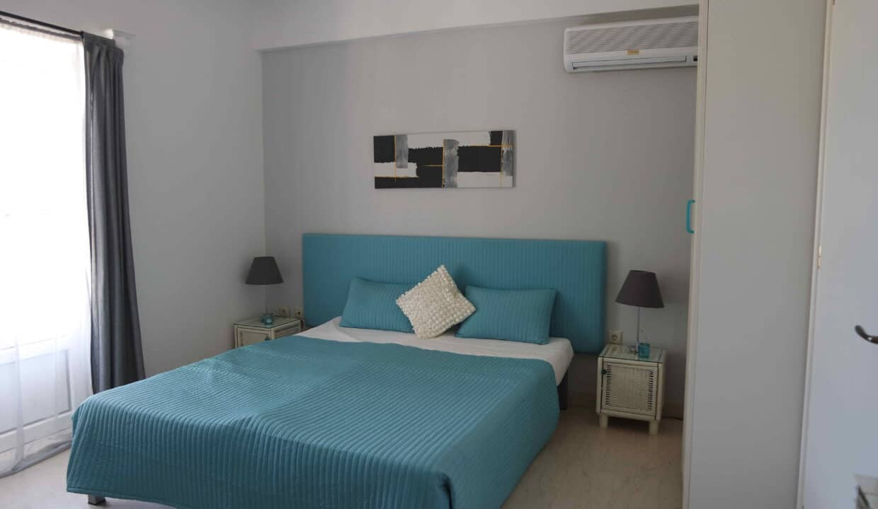 Bedroom Villa in Mousata