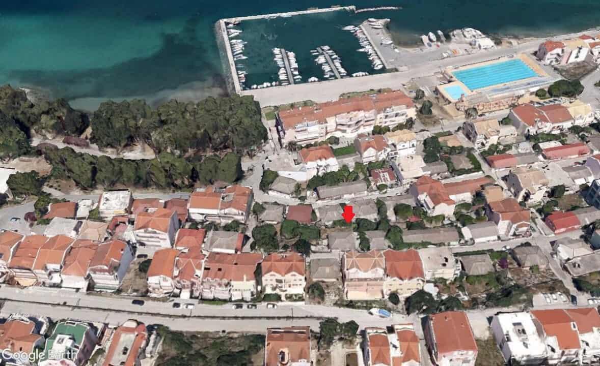 House for sale in Argostoli