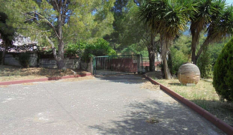 House for sale in Keramies