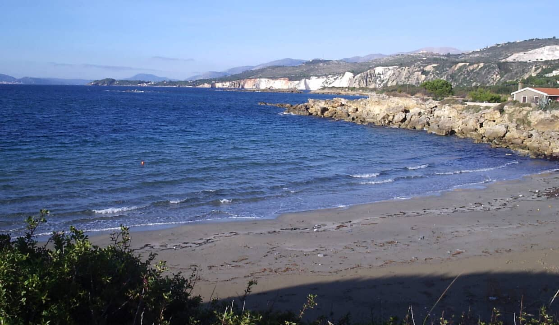 Minies beach