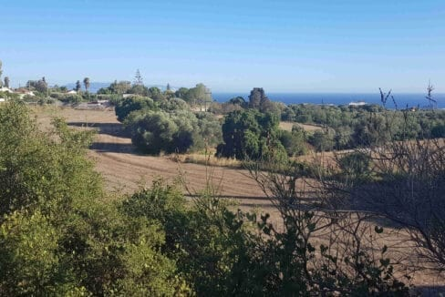Plot for sale in Kourkoumelata_5