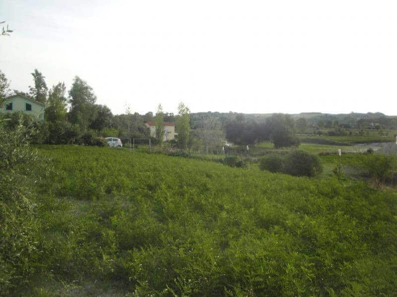 Plot for sale in Lixouri