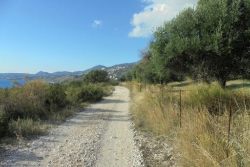 Plot for sale in Lourdas_1