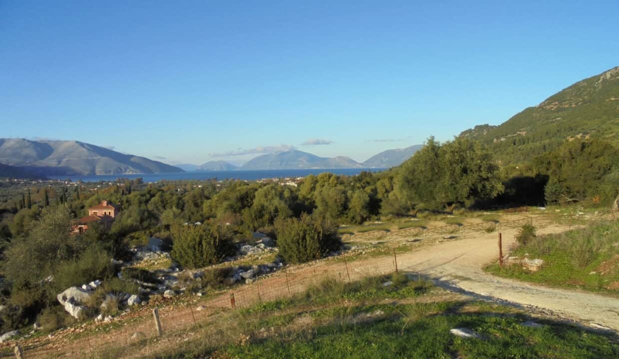 Plot for sale in Sami
