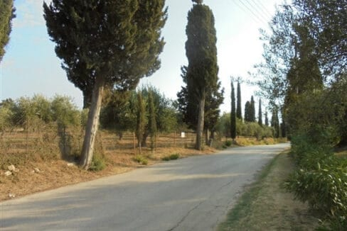 Plot for sale in Svoronata_2