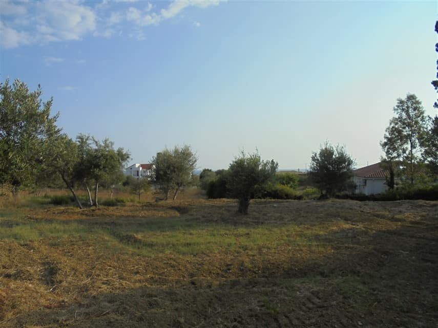 Plot for sale in Svoronata_3