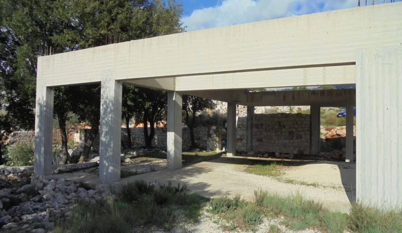 Villa in Koutavos area _1